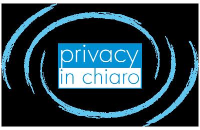 Privacy in chiaro