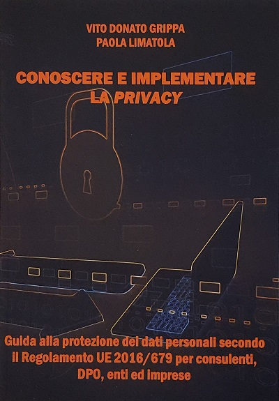 Conoscere e implementare la privacy